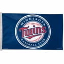 Minnesota Twins Flag 3x5