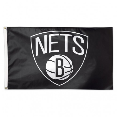 the latest a194a 2cd97 New Jersey Nets Flag 3x5 - Uncommon USA - Sports Team Flags ...