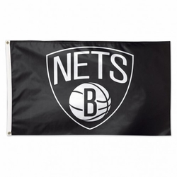 Brooklyn Nets Flag 3x5