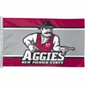 New Mexico State University Flag 3x5