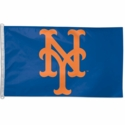 New York Mets Flag 3x5