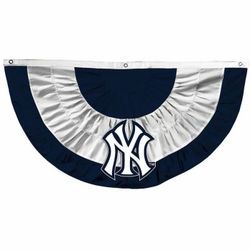 New York Yankees Celebration Bunting