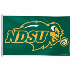 North Dakota State University Flag 3x5