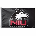 Northern Illinois University Flag 3x5