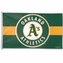 Oakland As Flag 3x5