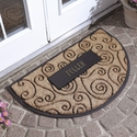 Personalized Aluminum Doormats