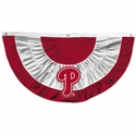 Philadelphia Phillies Celebration Bunting