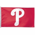 Philadelphia Phillies 'P' Flag 3x5