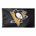 Pittsburgh Penguins Flag 3x5