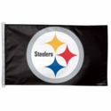 Pittsburgh Steelers Flag 3x5