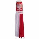 Poland 40 Inch Windsock