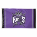 Sacramento Kings Flag 3x5 (Old Style)
