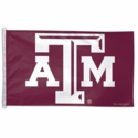 Texas A&M University Flag 3x5