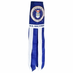 U.S. Air Force 40 Inch Windsock
