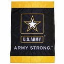 U.S. Army House Banner