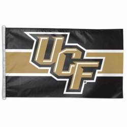 University of Central Florida Flag 3x5
