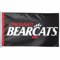 University of Cincinnati Flag 3x5