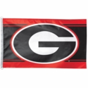 University of Georgia Flag 3x5