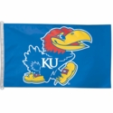 University of Kansas Flag 3x5