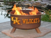University of Kentucky Outdoor Fire Pit
