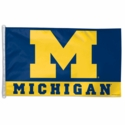 University of Michigan Flag 3x5