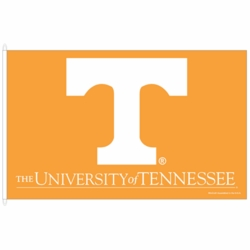 University of Tennessee Flag 3x5