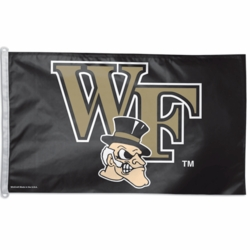 Wake Forest University Flag 3x5