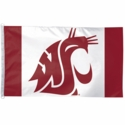 Washington State University Flag 3x5