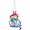 Watering Can Bunny Swingerz