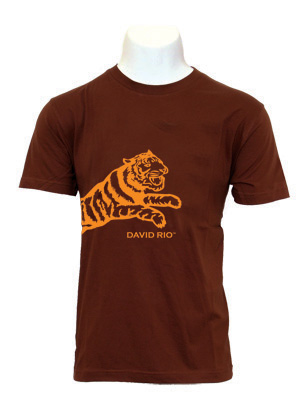 Tiger Spice® Men's T-Shirt