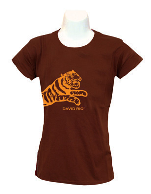 Tiger Spice®  Women's T-Shirt