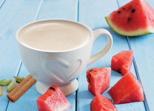 Watermelon Chai