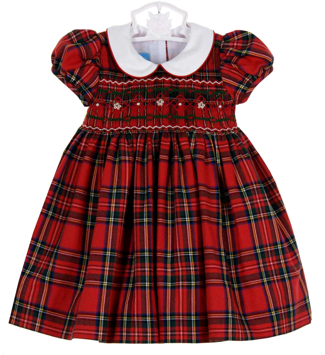 Anavini Smocked Dresses