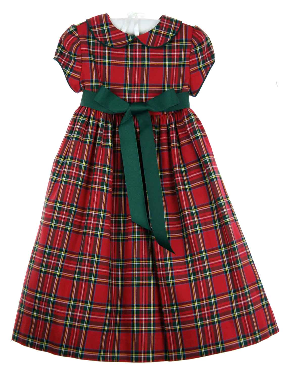 Bailey Boys Red Tartan Plaid Dressred Tartan Plaid Dress