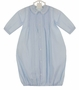 "<img src=""https://p11.secure.hostingprod.com/@grammies-attic.com/ssl/images/blue-sold-1.gif"">  NEW Feltman Brothers Blue Daygown and Hat Set"