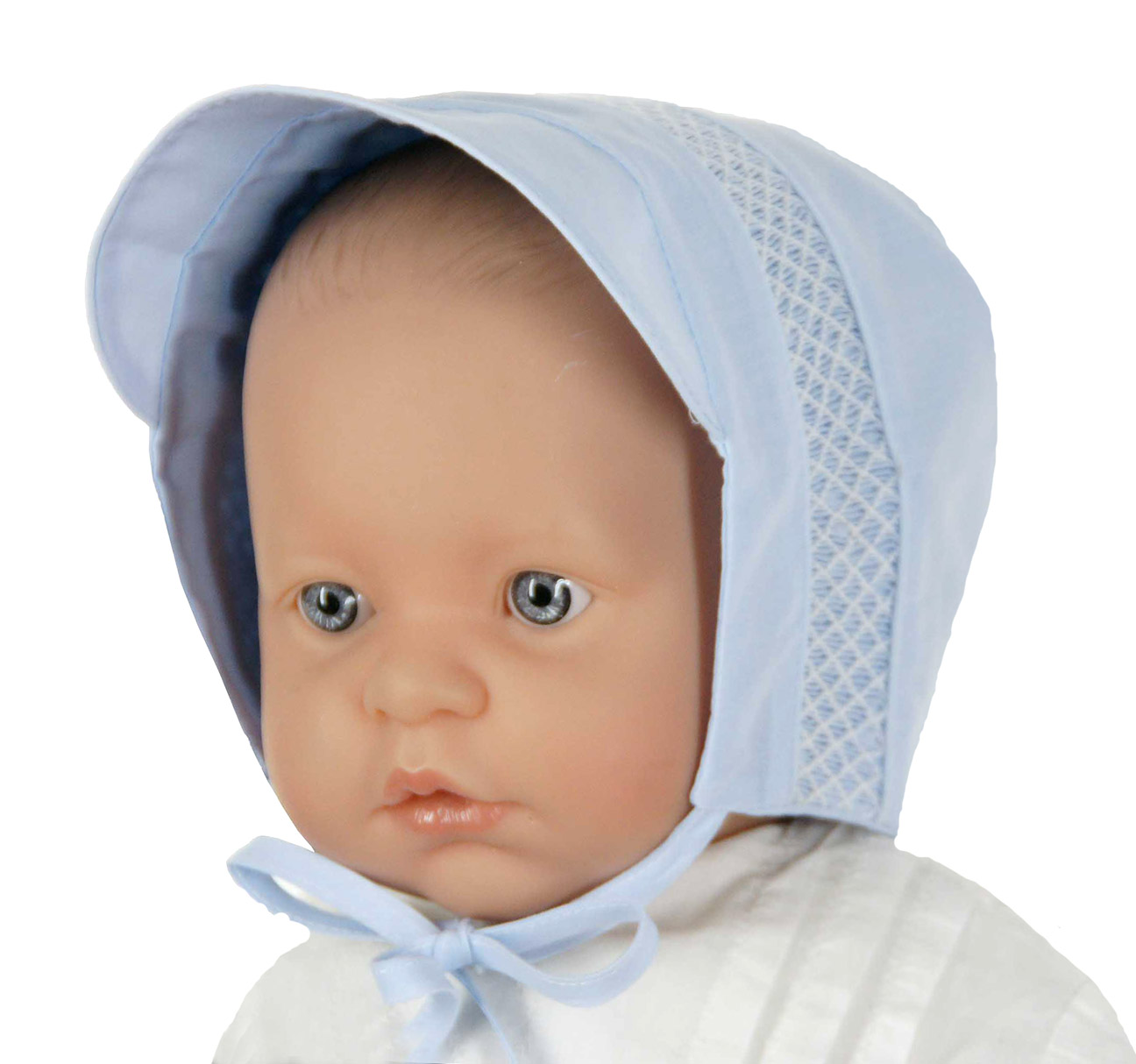 06d513a5278 Baby Hats  Baby Christening Hats  Feltman Brothers Baby Hats