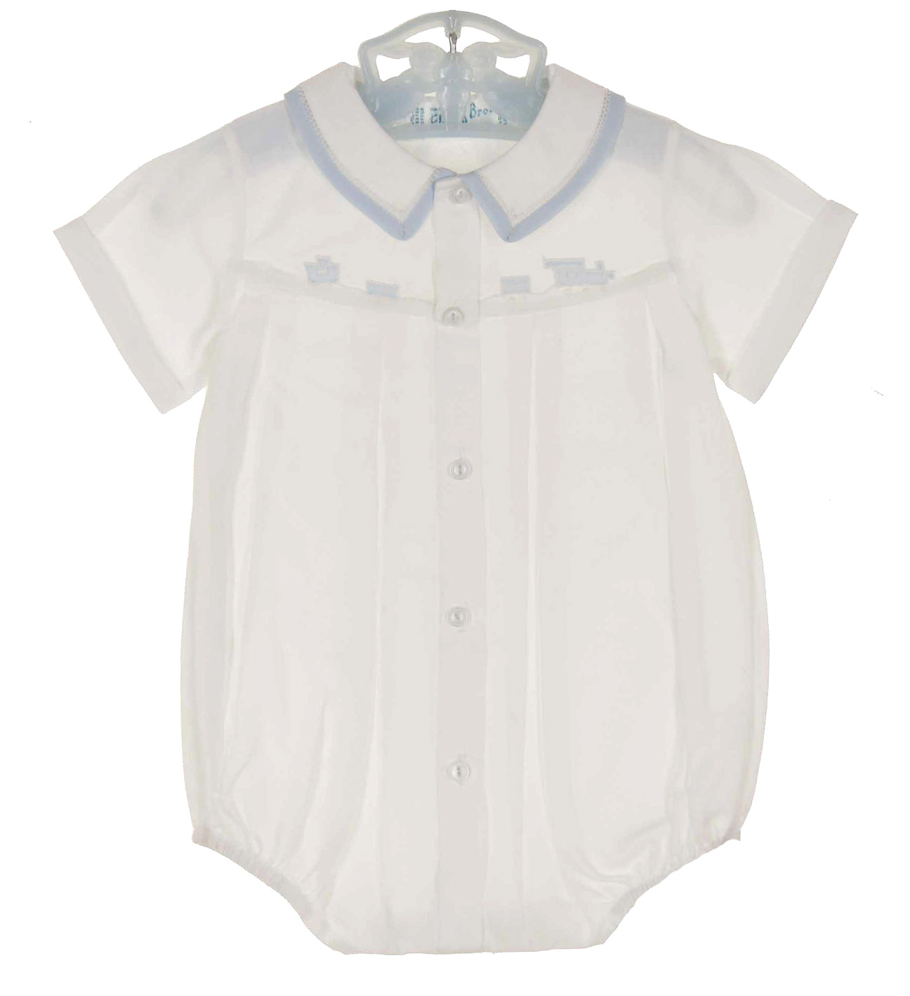 Feltman Brothers Baby Romper Feltman Baby Outfit Feltman Brother
