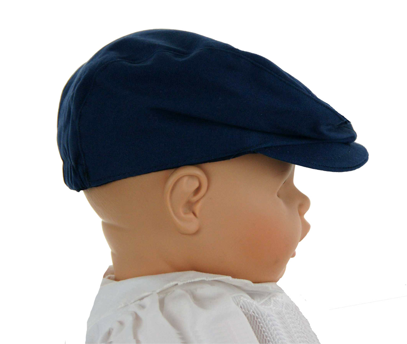 Navy Newsboy Hat Navy Ivy Hat Navy Driving Caps Old