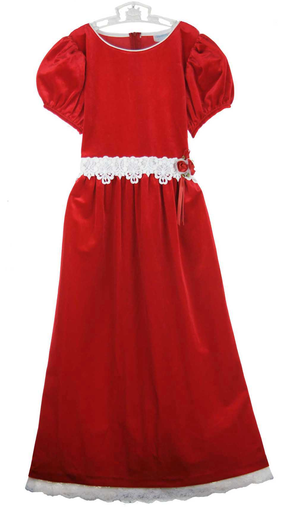 Christmas dress teen - Click To Enlarge
