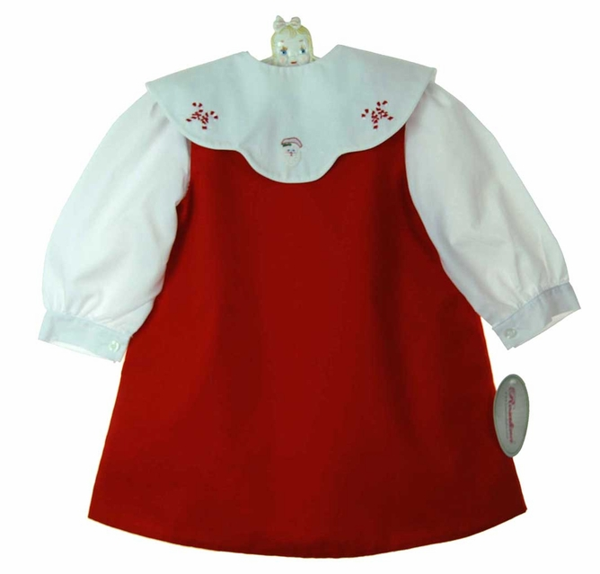 Toddler Christmas Outfit.Rosalina Rosalina Holiday Dress Rosalina Christmas Dress