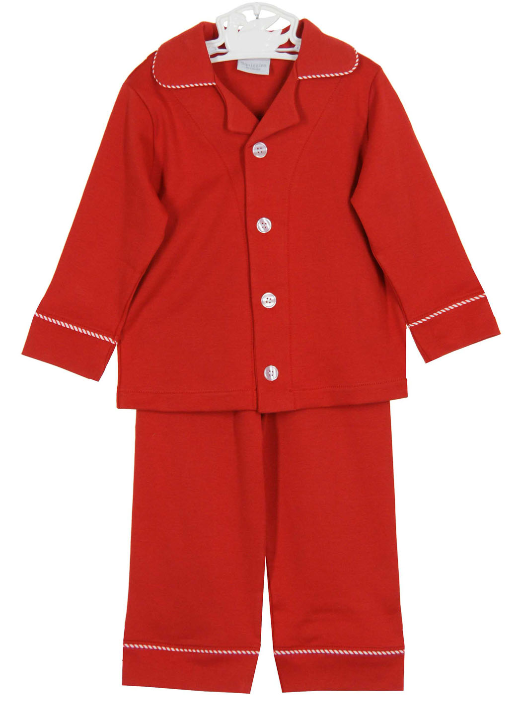 Toddler Christmas Pjs
