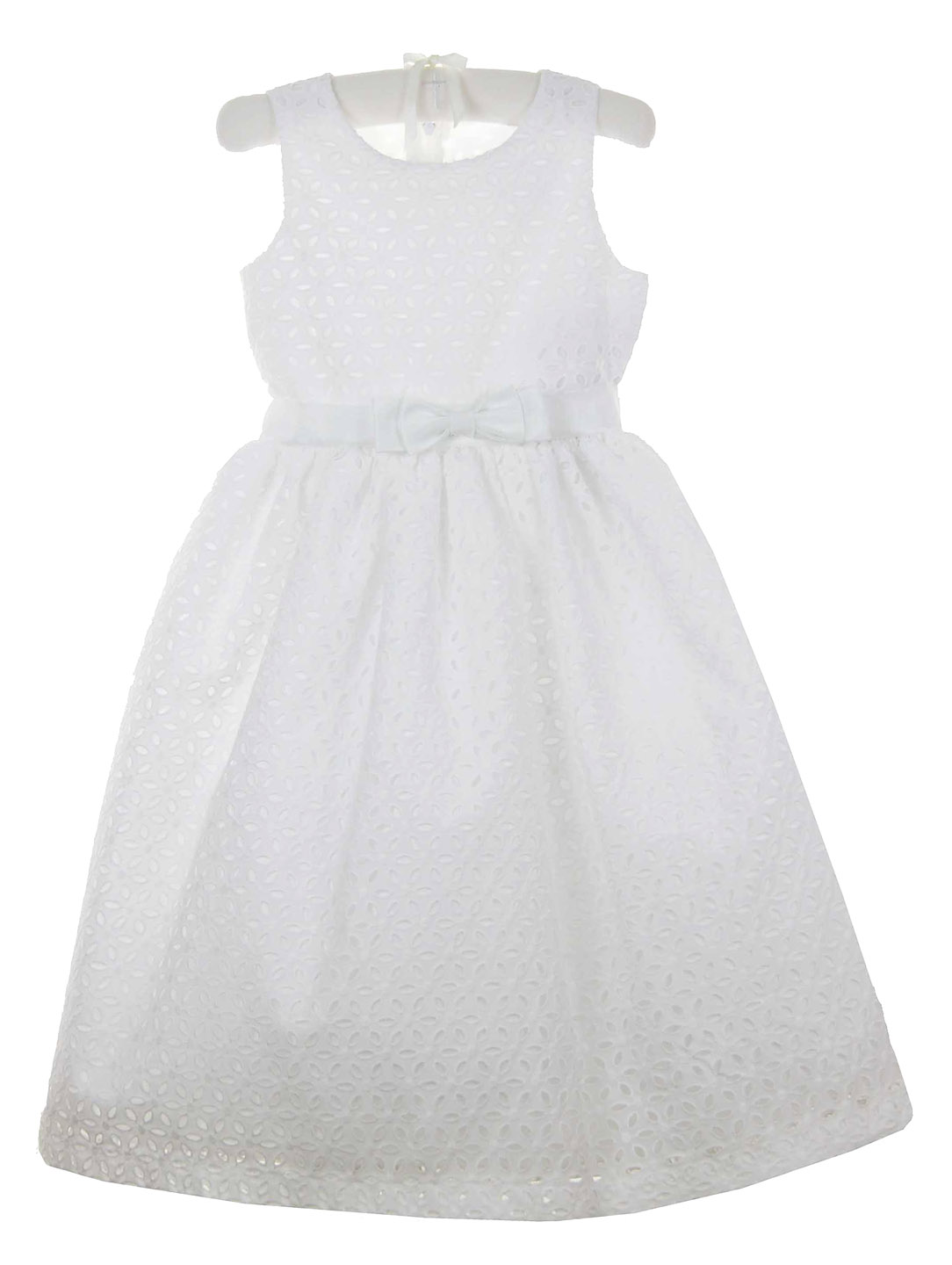 Swea pea and lilli white cotton eyelet dresselegant white cotton click to enlarge mightylinksfo