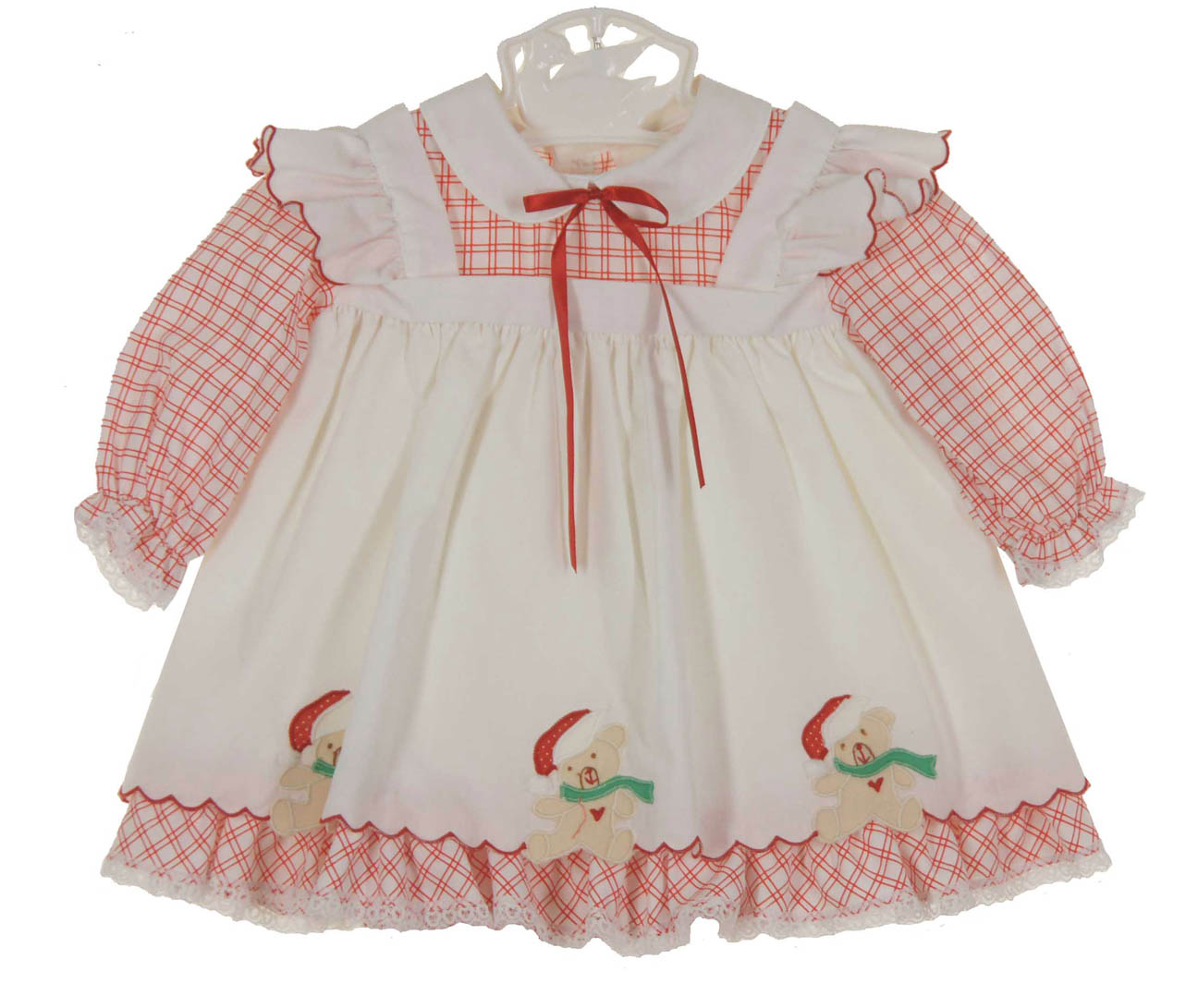 Vintage little girls white dress suggest you