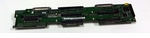 0G724 Dell PowerEdge 2650 1x5 SCSI Backplane