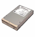 11113 Iomega Zip 250 internal IDE drive with black bezel