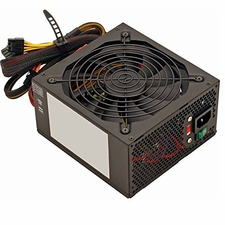 124892-001 Compaq Power Supply 200 Watt Atx