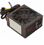 128017-001 Compaq Power Supply 200 Watt With Fan For Presario 5700 Se