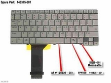 140375-001 Compaq keyboard for use with Armada M300