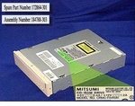 172864-301 Compaq CD-ROM 4X IDE for Presario 5500, 5571 Series