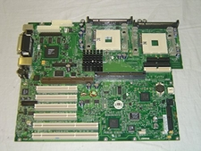 227152-001 Compaq Motherboard System Board For Evo W8000 Workstatio